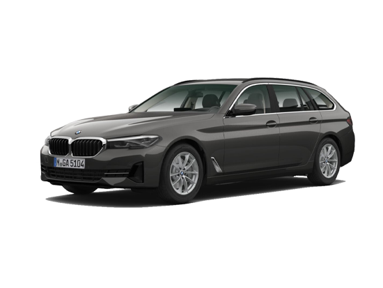 BMW Novo Série 5 Touringnuevo