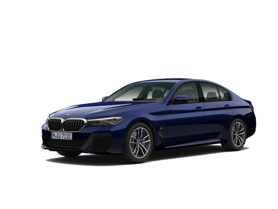 BMW Novo 530e Berlina Híbrido Plug-Innuevo