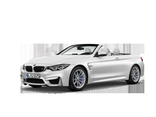 BMW Nuevo M4 Cabrionuevo
