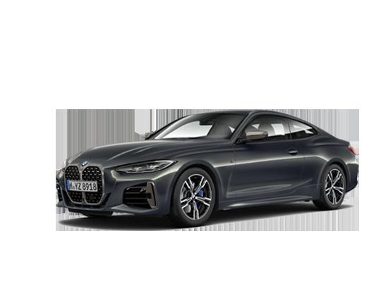 BMW Nuevo M440i xDrive Coupé