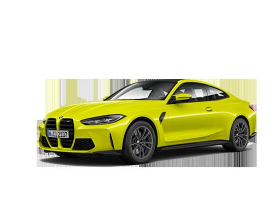 BMW Nuevo M4 Coupé