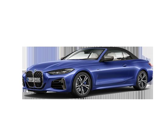 BMW Nuevo M440i xDrive Cabrio