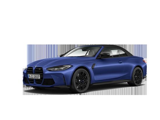 BMW Nuevo M4 Cabrio