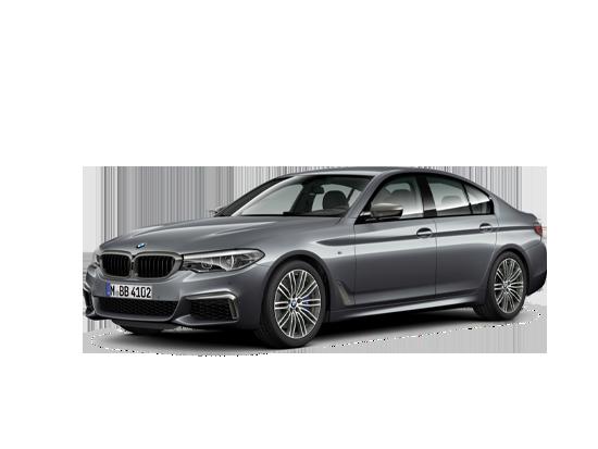 BMW M550i y M550d xDrive Berlinanuevo