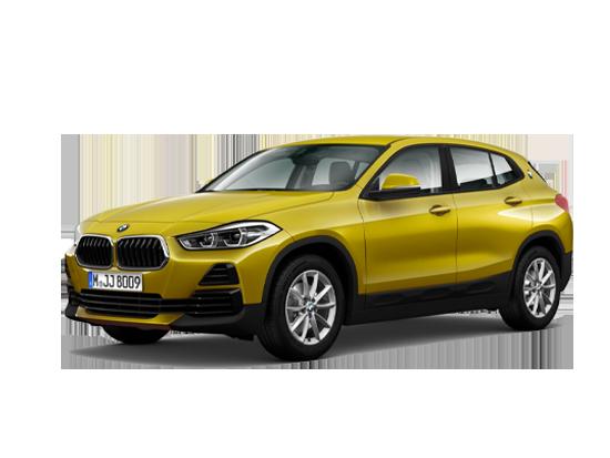 BMW X2nuevo