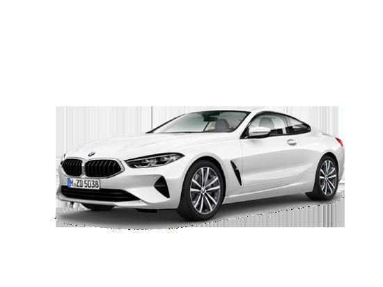 BMW Serie 8 Coupénuevo