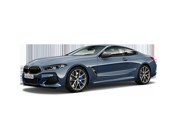 BMW Série 8 Coupénuevo