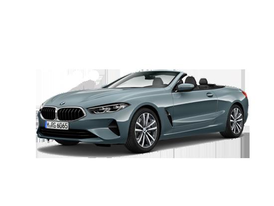 BMW Série 8 CABRIOnuevo