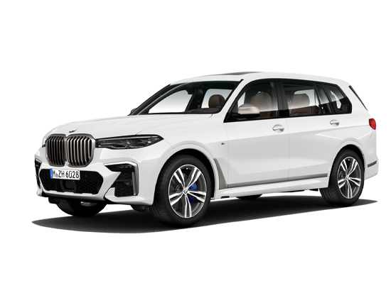 BMW X7 Mnuevo