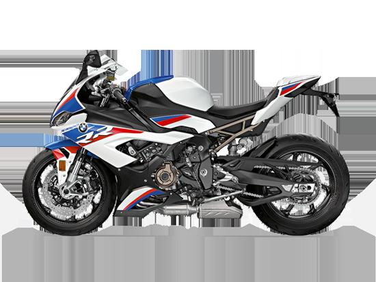 BMW Motorrad BMW Nueva S 1000 RR 2019