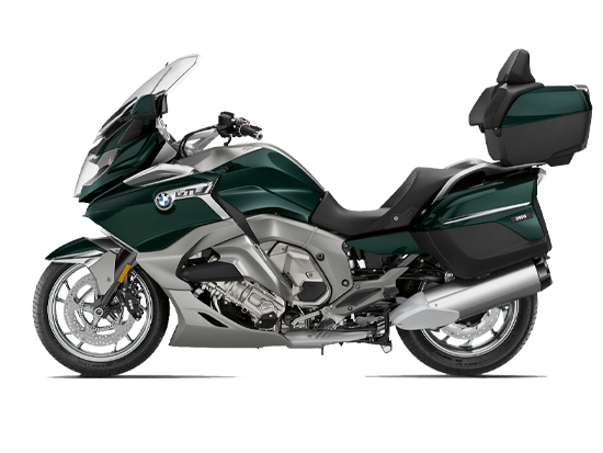 BMW Motorrad BMW K 1600 GTL