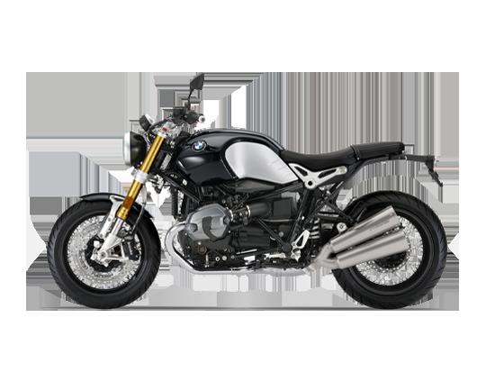 BMW Motorrad BMW R Nine T