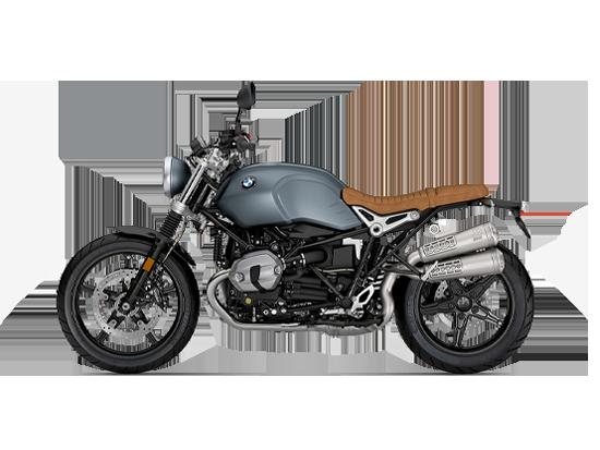 BMW Motorrad BMW R Nine T Scrambler