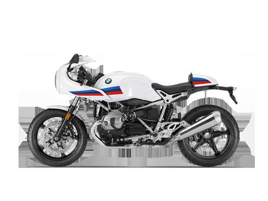 BMW Motorrad BMW R Nine T Racer