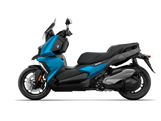 BMW Motorrad BMW C 400 X
