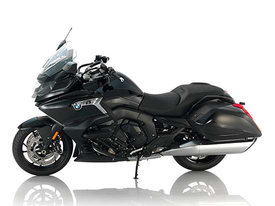 BMW Motorrad K 1600 Bnuevo