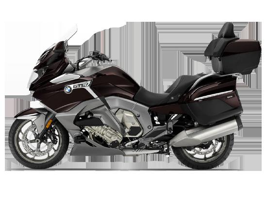 BMW Motorrad K 1600 GTLnuevo