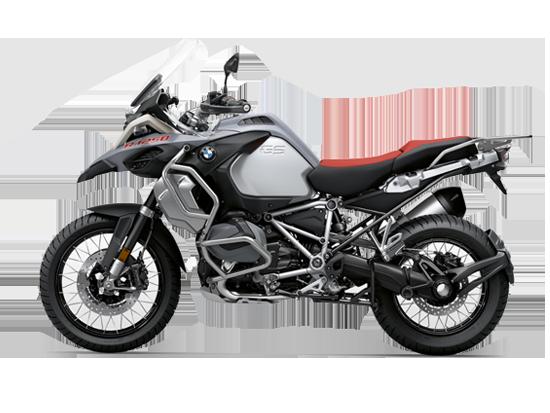 BMW Motorrad R 1250 GS ADVENTUREnuevo