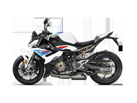 BMW Motorrad S 1000 Rnuevo