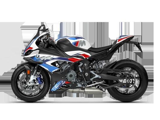 BMW Motorrad M 1000 RRnuevo