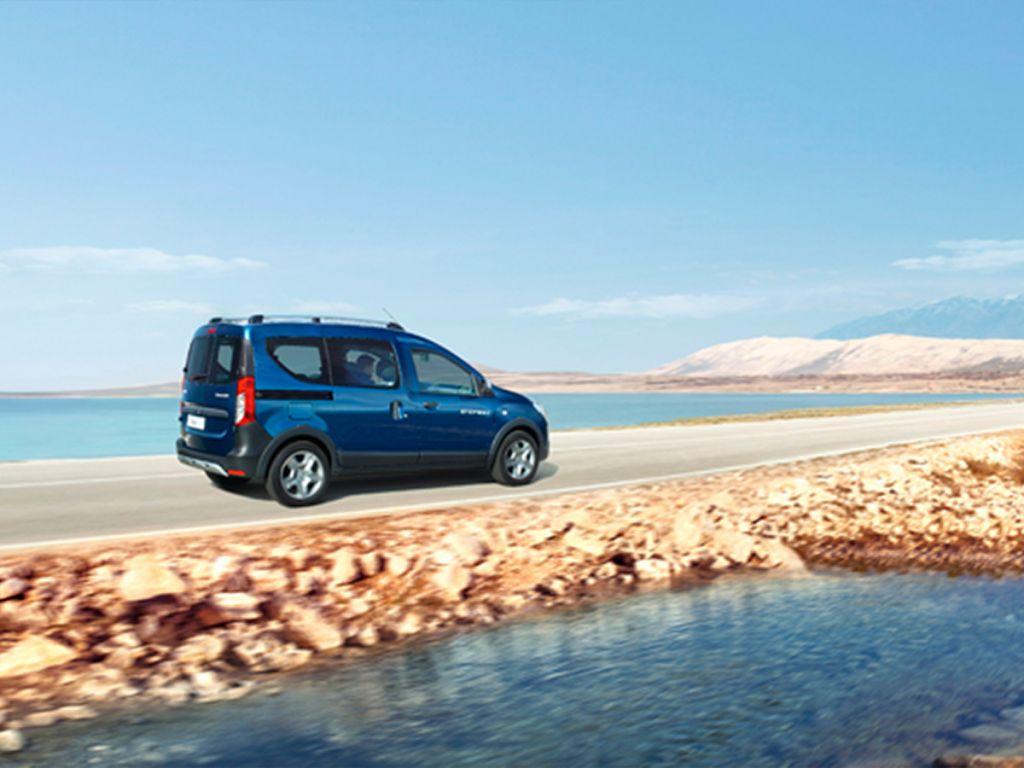 Galería de fotos del Dacia DOKKER (2)