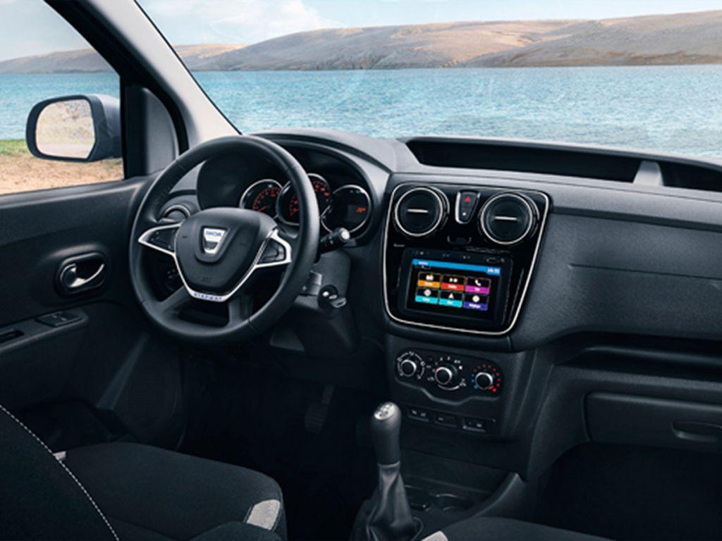 Galería de fotos del Dacia DOKKER (3)