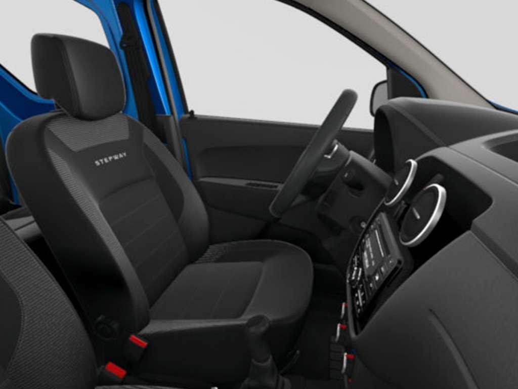 Galería de fotos del Dacia DOKKER STEPWAY (3)