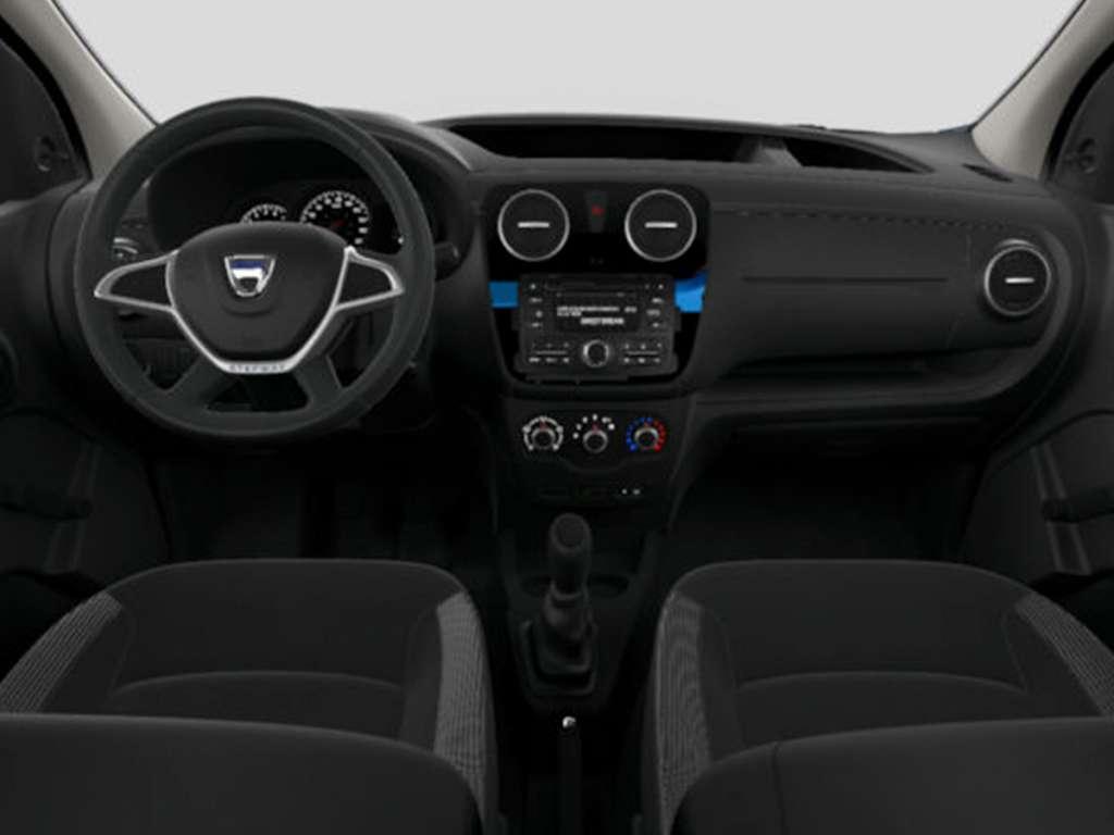 Galería de fotos del Dacia DOKKER STEPWAY (4)