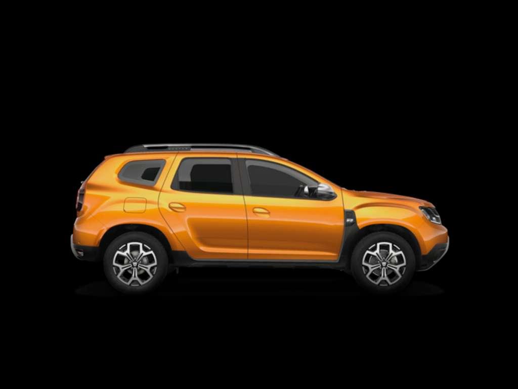 Galería de fotos del Dacia DUSTER (3)