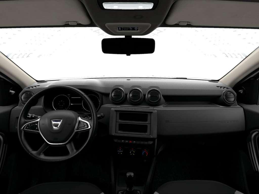 Galería de fotos del Dacia DUSTER (4)