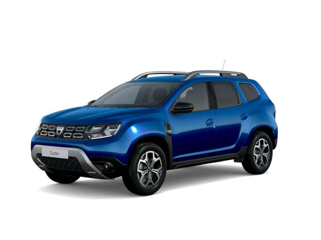 Galería de fotos del Dacia DUSTER ANIVERSARIO (1)