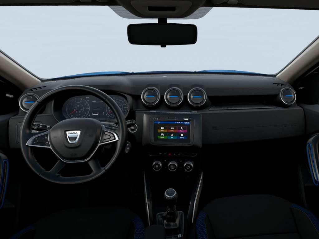 Galería de fotos del Dacia DUSTER ANIVERSARIO (4)