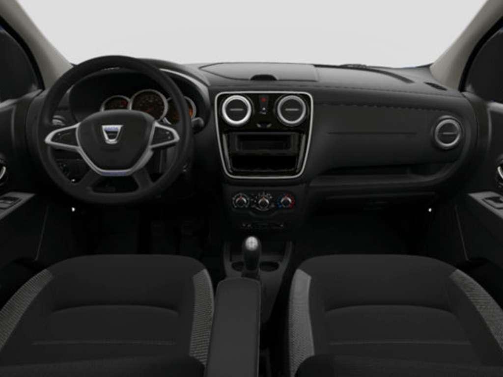 Galería de fotos del Dacia LODGY STEPWAY (2)
