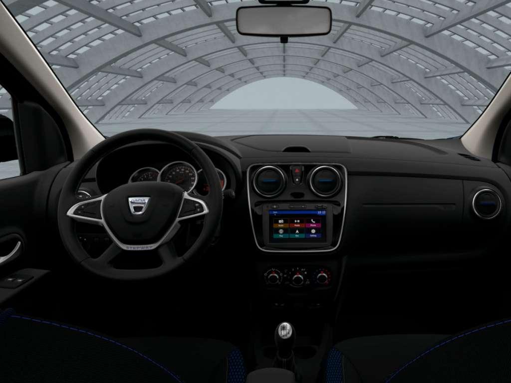 Galería de fotos del Dacia LODGY ANIVERSARIO (4)