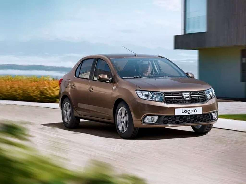 Galería de fotos del Dacia LOGAN (2)