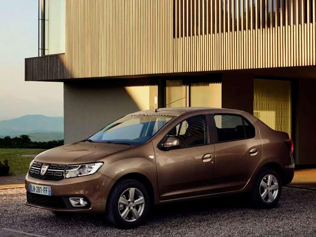 Galería de fotos del Dacia LOGAN (4)