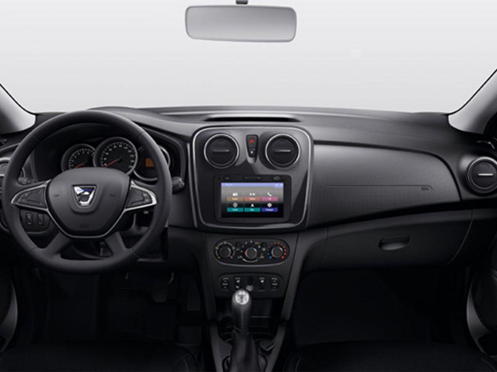 Galería de fotos del Dacia LOGAN (1)