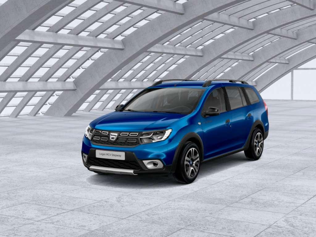 Galería de fotos del Dacia LOGAN MCV ANIVERSARIO (1)