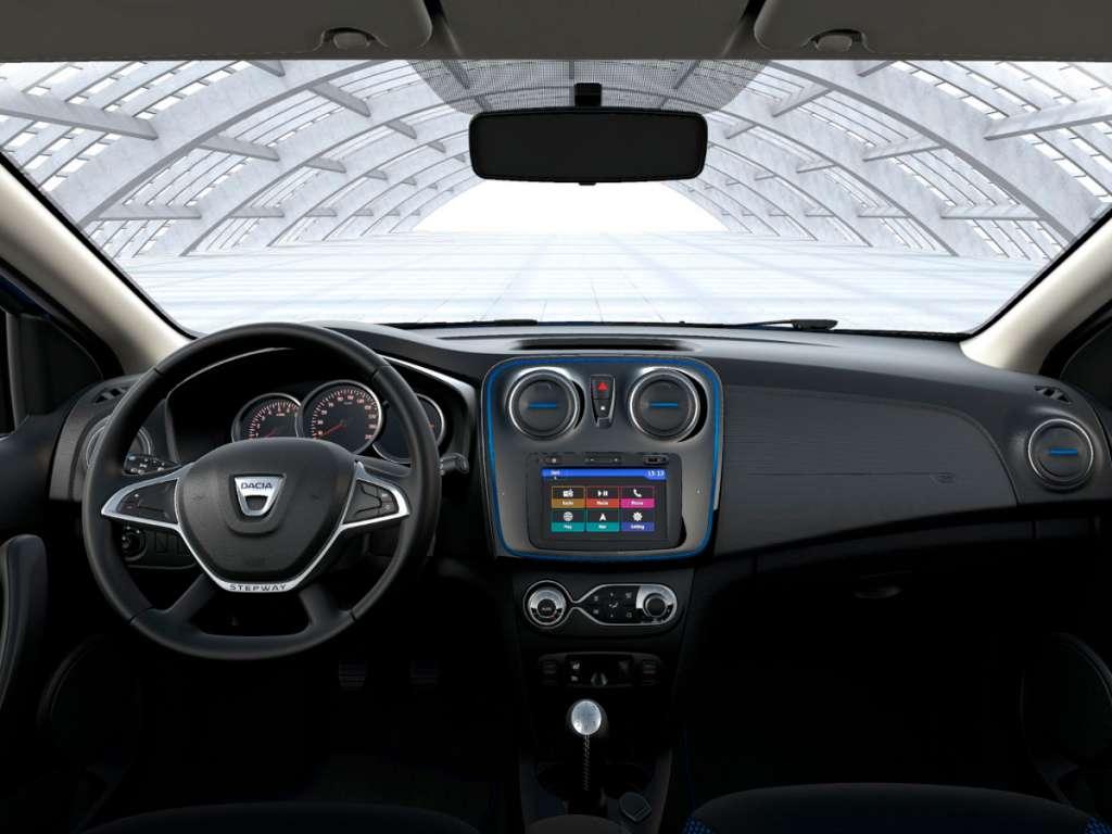 Galería de fotos del Dacia LOGAN MCV ANIVERSARIO (4)
