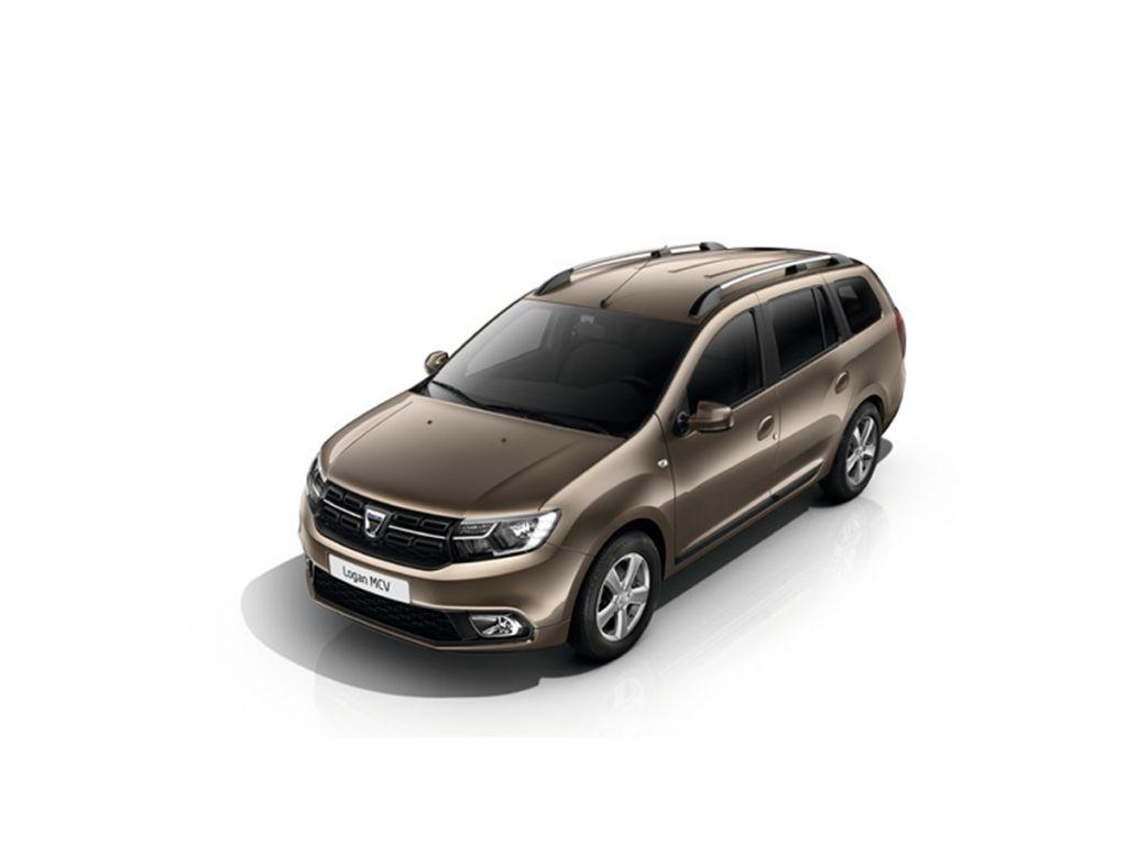 Galería de fotos del Dacia LOGAN MCV (1)