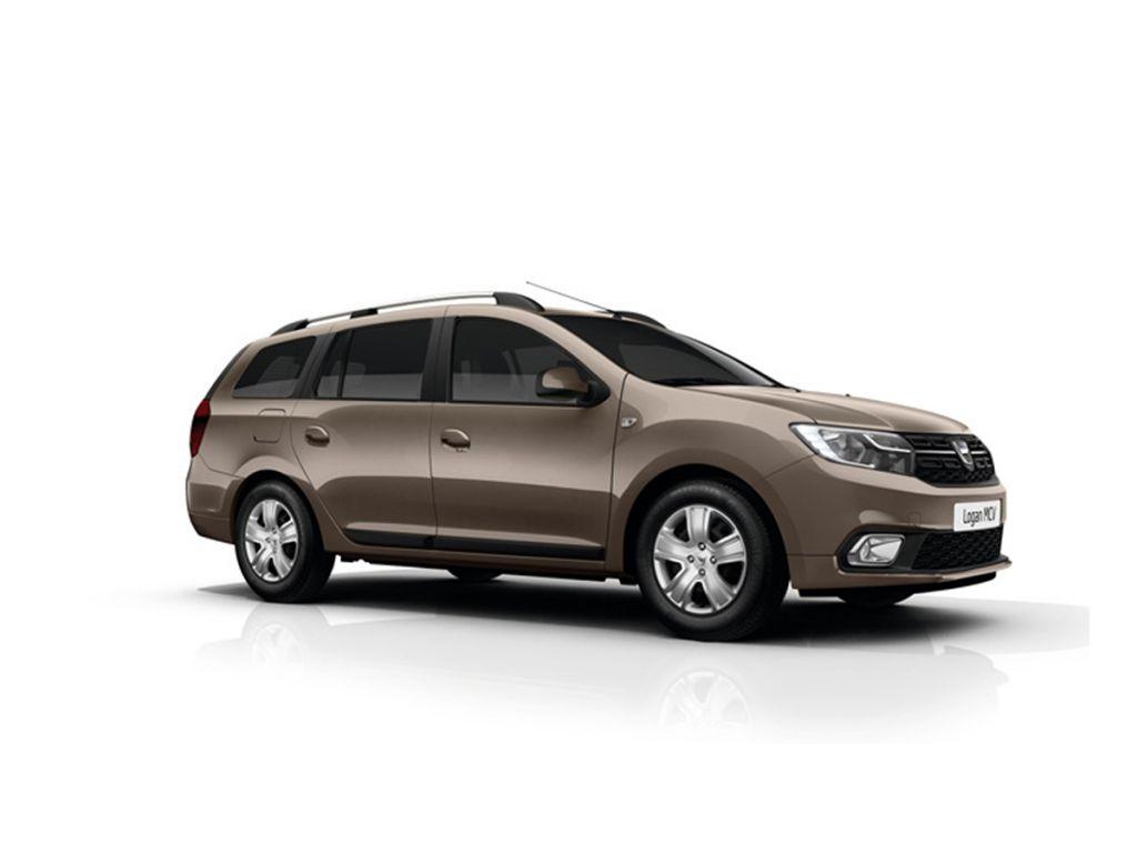 Galería de fotos del Dacia LOGAN MCV (3)