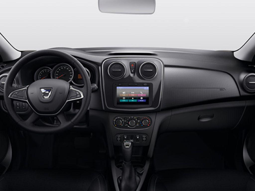 Galería de fotos del Dacia LOGAN MCV (4)