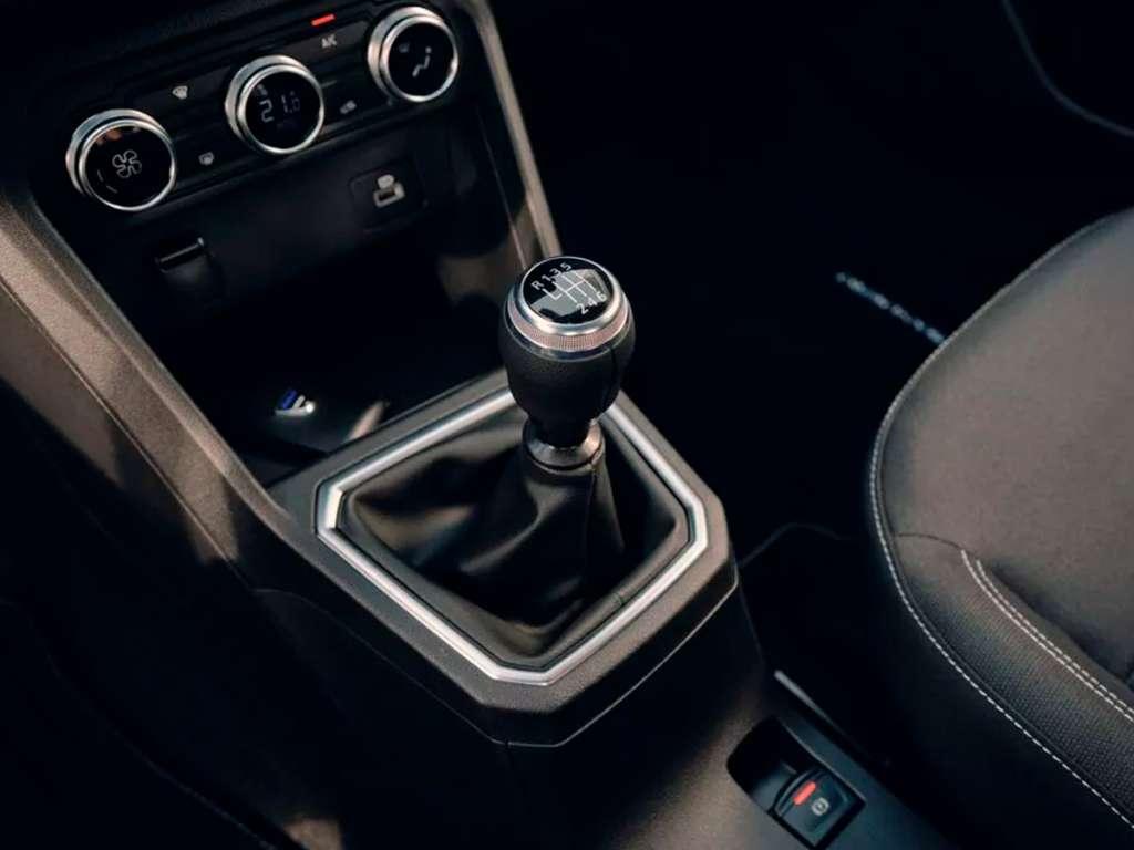 Galería de fotos del Dacia NUEVO SANDERO (3)