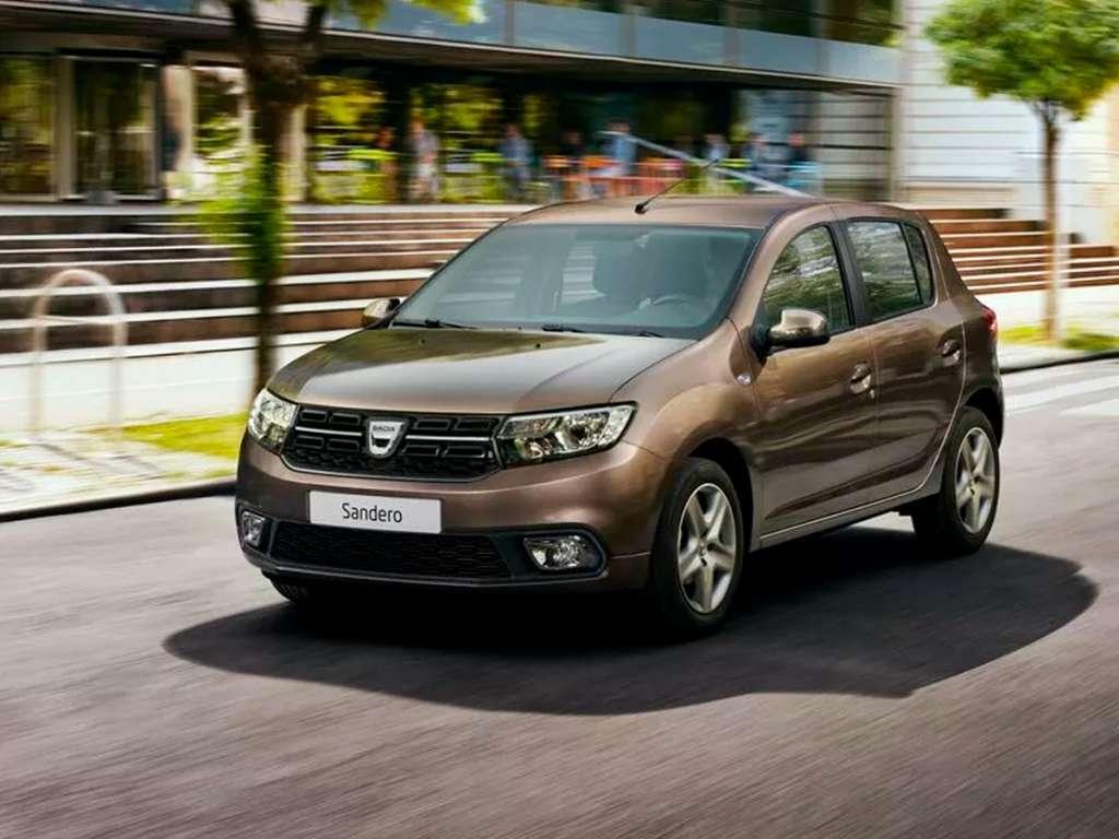 Galería de fotos del Dacia SANDERO (3)