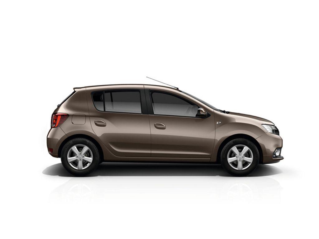 Galería de fotos del Dacia SANDERO (1)