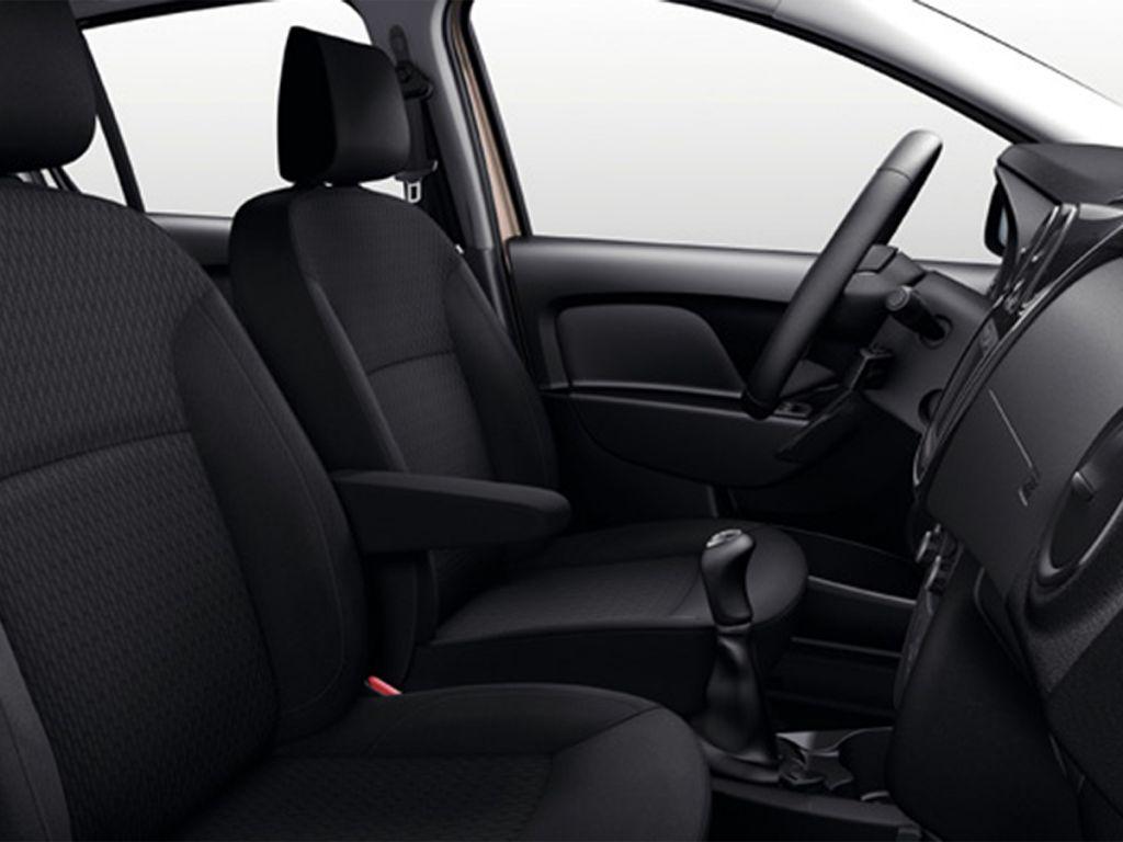 Galería de fotos del Dacia SANDERO (2)