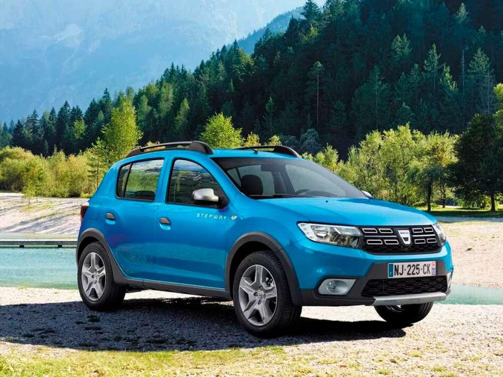 Galería de fotos del Dacia SANDERO STEPWAY (3)