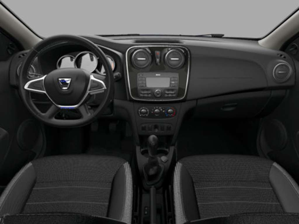 Galería de fotos del Dacia SANDERO STEPWAY (2)