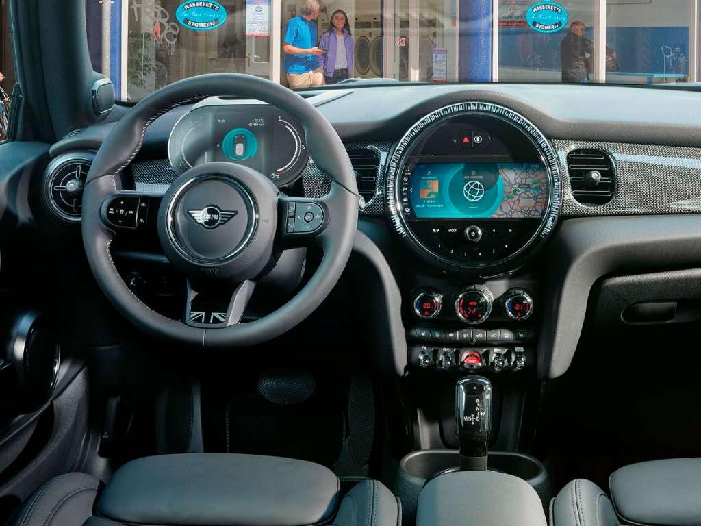 Galería de fotos del Mini Nuevo Mini 5 puertas (4)