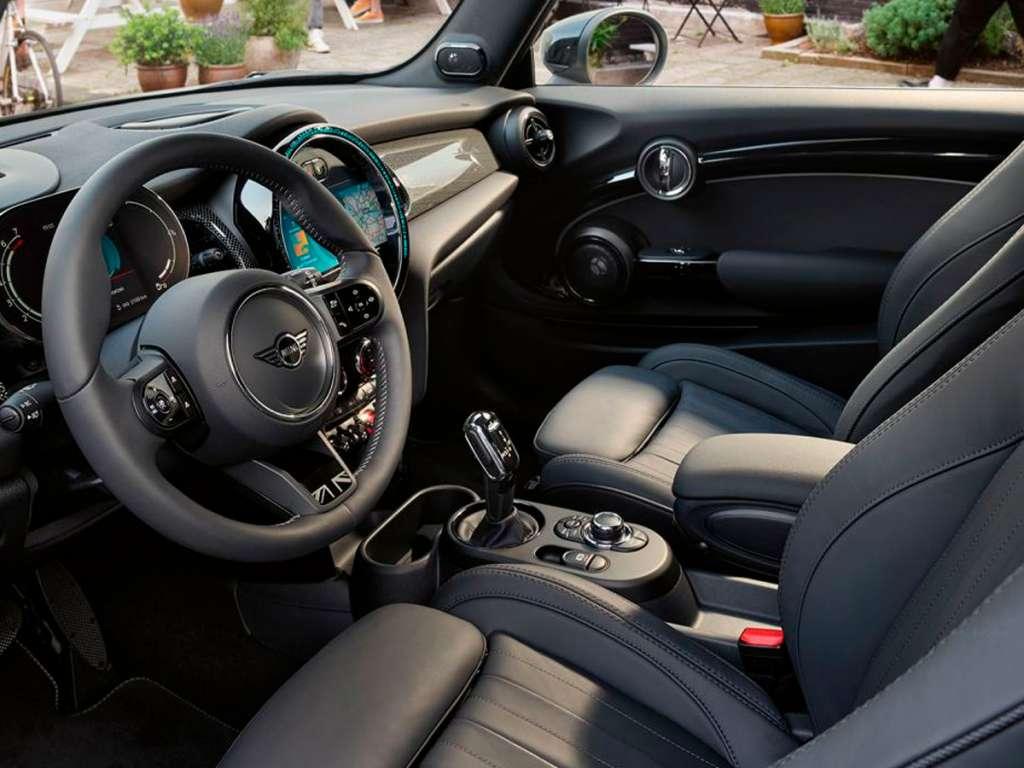 Galería de fotos del Mini Nuevo Mini 5 puertas (5)